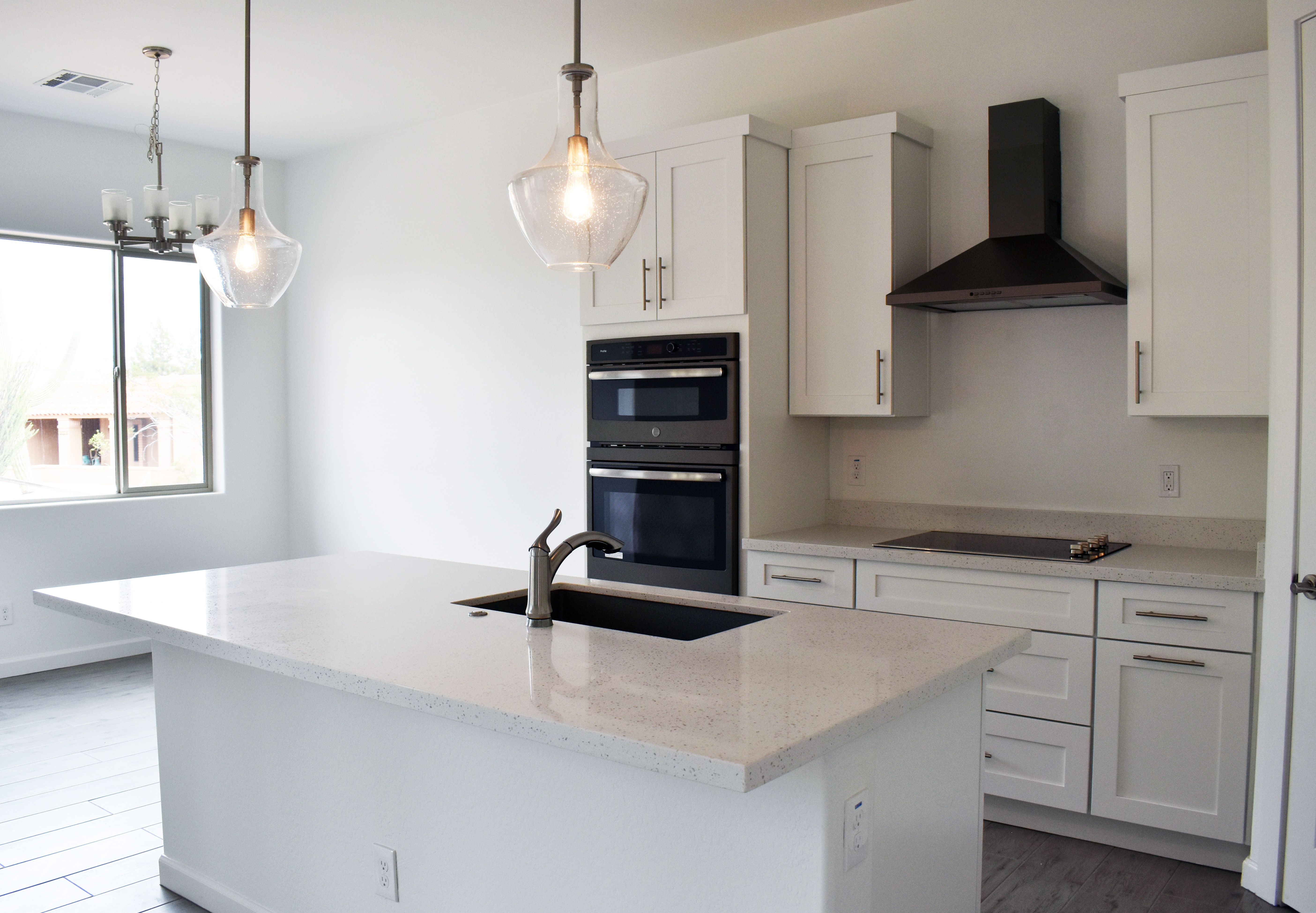 Kitchen featured in The Ocotillo Build on Your Lot By Morgan Taylor Homes in Phoenix-Mesa, AZ