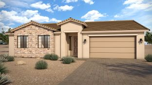 The Mesquite - Morgan Taylor Homes- Build On Your Lot: Scottsdale, Arizona - Morgan Taylor Homes