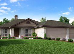 The Peachtree - 3 Car - Lago Vista: Lago Vista, Texas - MonDel Homes