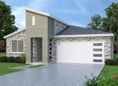 The Brazos - Jarrell: Jarrell, Texas - MonDel Homes