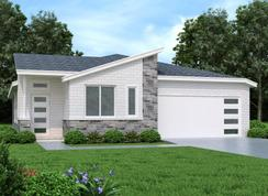 The Sabine - Jarrell: Jarrell, Texas - MonDel Homes