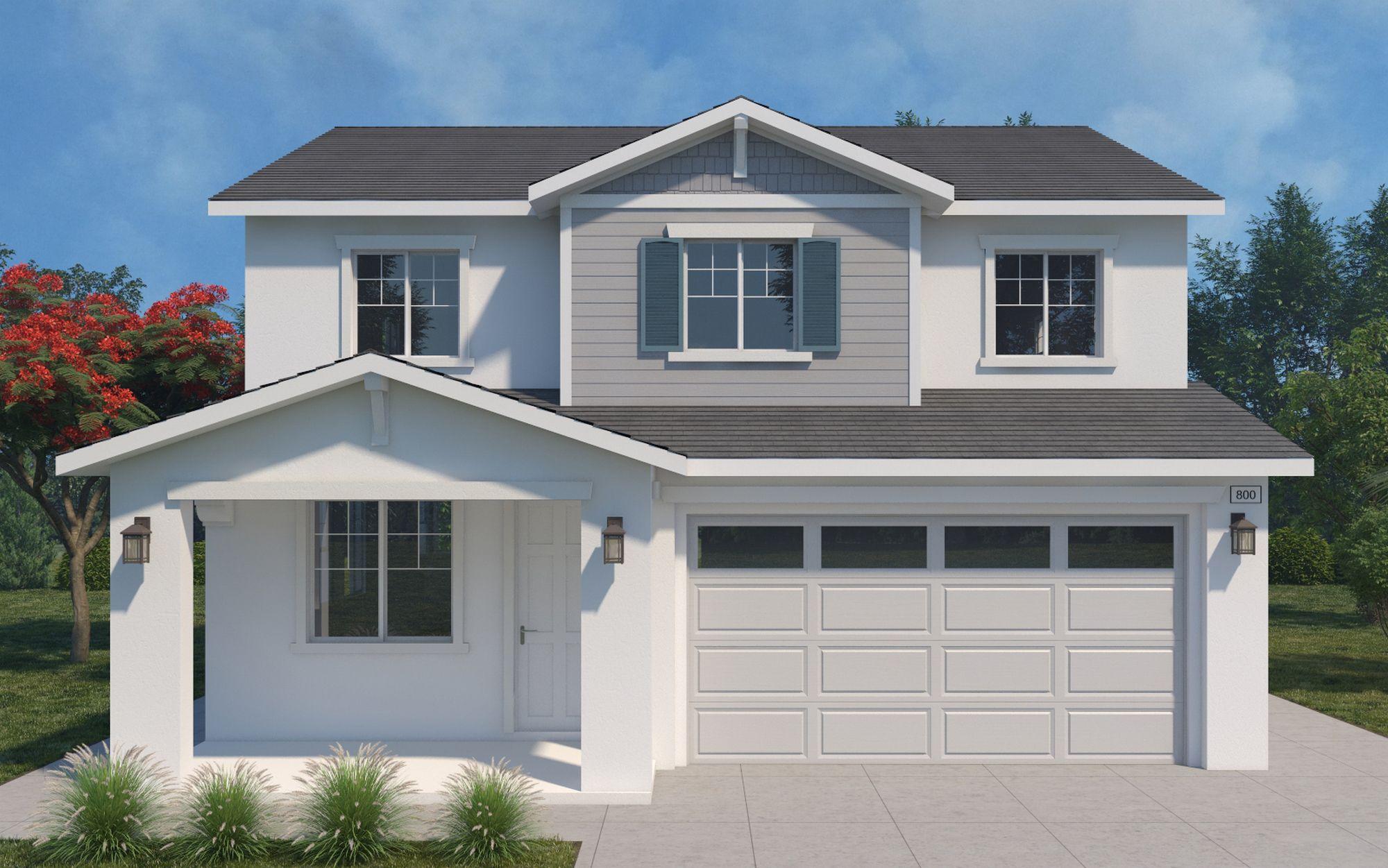 'Acacia Trails-Rialto' by Monte Vista Homes in Riverside-San Bernardino