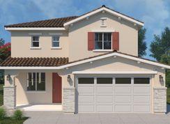 Floor Plan 2 - Acacia Trails-Rialto: Rialto, California - Monte Vista Homes