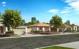 Miller Villas-Fontana by Monte Vista Homes in Riverside-San Bernardino California