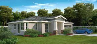 Plan 1 - Miller Villas-Fontana: Fontana, California - Monte Vista Homes