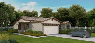 Plan 2 - Miller Villas-Fontana: Fontana, California - Monte Vista Homes
