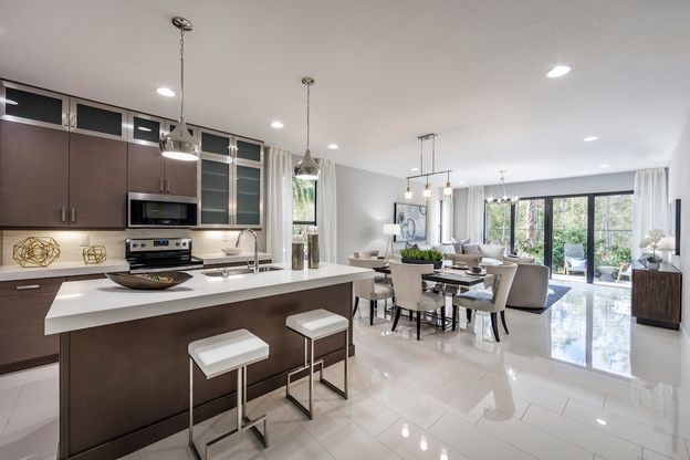fronterra in naples fl new homes floor plans by cc homes