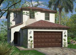 Cascada of Silverwood Collection - Maple Ridge at Ave Maria: Naples, Florida - CC Homes