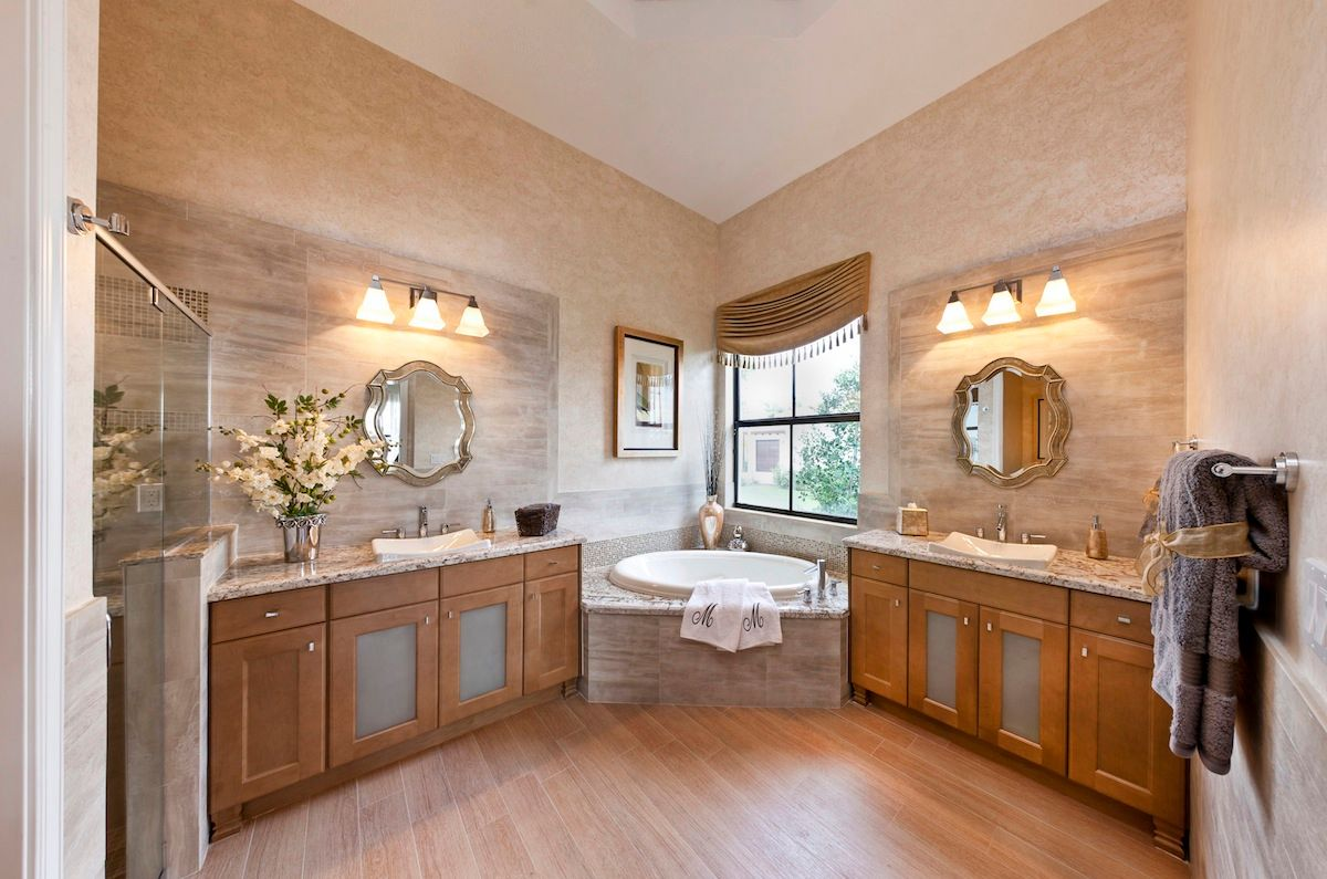 Bathroom featured in the Briones By CC Homes in Naples, FL