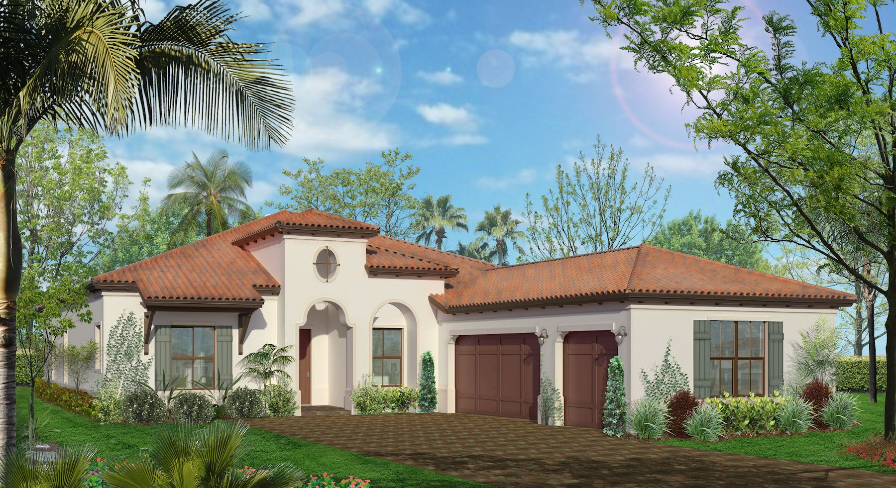 8820 waterview terrace provence parkland florida 33076 for Provence home