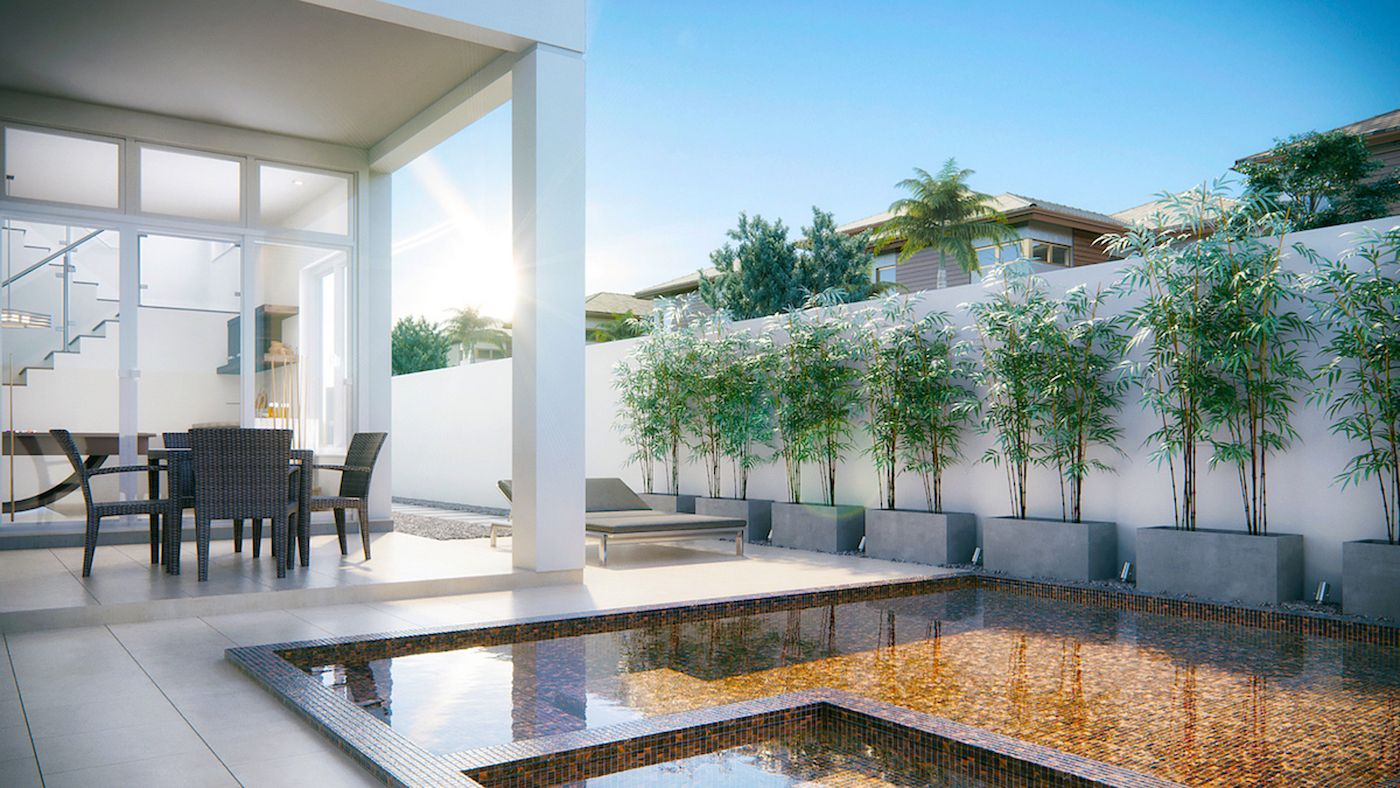 'Canarias at Downtown Doral' by CC Homes Bundled in Miami-Dade County