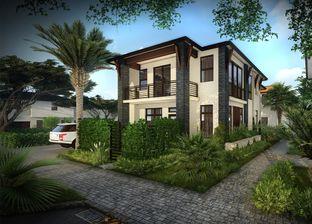 Ibiza D - Canarias at Downtown Doral: Miami, Florida - CC Homes