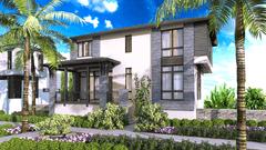 8221 NW 47 Terrace (Model A)