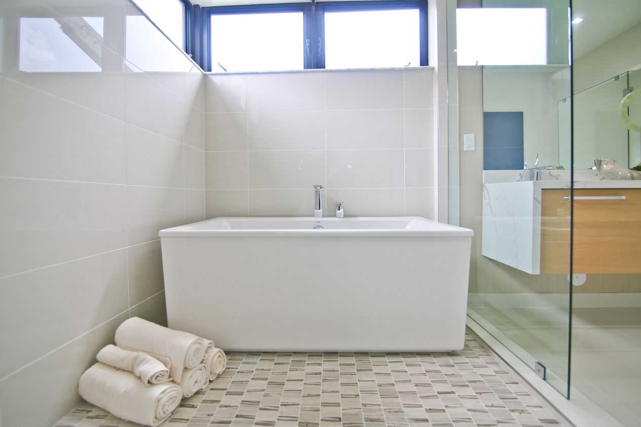 Bathroom featured in the Model B - Three Story By CC Homes in Miami-Dade County, FL