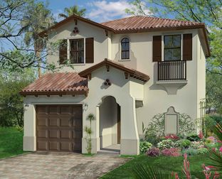 Anaheim - Maple Ridge at Ave Maria: Naples, Florida - CC Homes