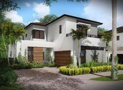 Capri C Two Story - Canarias at Downtown Doral: Miami, Florida - CC Homes