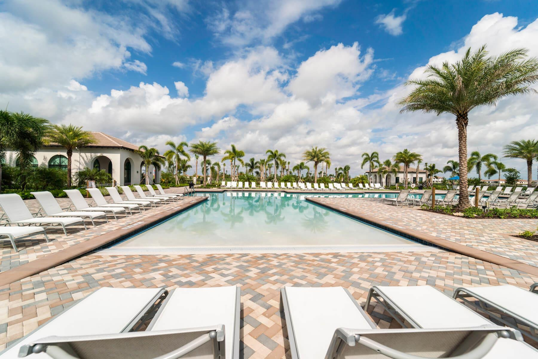 'Maple Ridge at Ave Maria' by CC Homes Bundled in Naples
