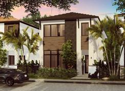 Cadiz C - Canarias at Downtown Doral: Miami, Florida - CC Homes