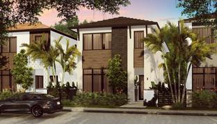 Cadiz E - Canarias at Downtown Doral: Miami, Florida - CC Homes