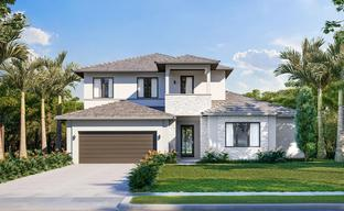 Maple Ridge at Ave Maria by CC Homes in Naples Florida