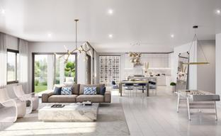 Marbella by CC Homes in Broward County-Ft. Lauderdale Florida