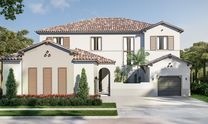 Kingfisher Estates by CC Homes in Broward County-Ft. Lauderdale Florida
