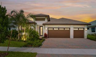 Fairway - Kingfisher Estates: Davie, Florida - CC Homes