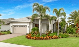 Gulf - Kingfisher Estates: Davie, Florida - CC Homes