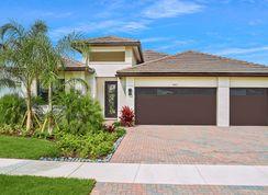 Fairway - Maple Ridge at Ave Maria: Naples, Florida - CC Homes