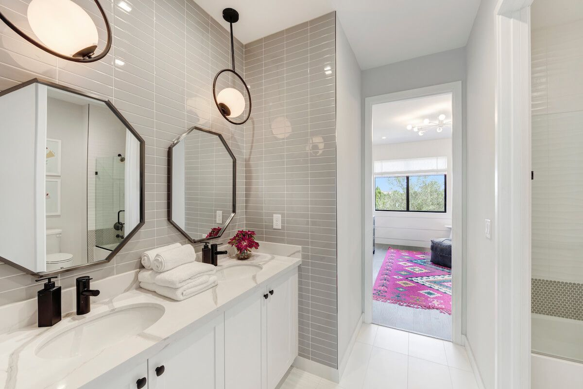 Bathroom featured in the Harbour By CC Homes in Naples, FL