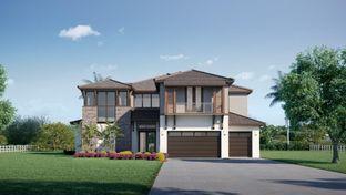 Pegasus - Circle S Acre Estates: Southwest Ranches, Florida - CC Homes