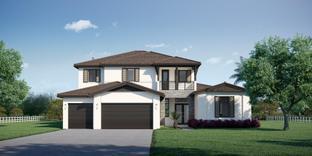 Breeders - Circle S Acre Estates: Southwest Ranches, Florida - CC Homes