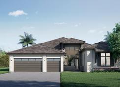 Belmont - Circle S Acre Estates: Southwest Ranches, Florida - CC Homes