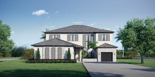 Preakness - Circle S Acre Estates: Southwest Ranches, Florida - CC Homes
