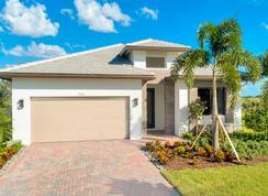 Greenview - Maple Ridge at Ave Maria: Naples, Florida - CC Homes