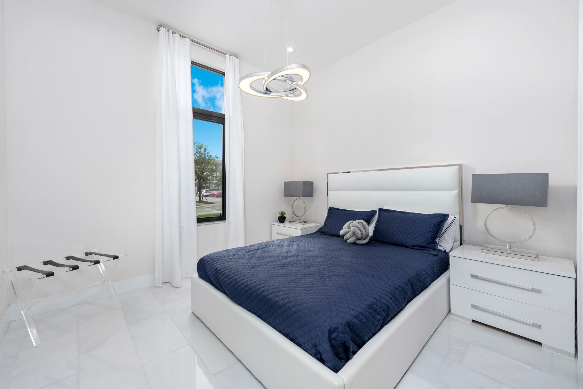 Bedroom featured in the Capri A Two Story By CC Homes in Miami-Dade County, FL
