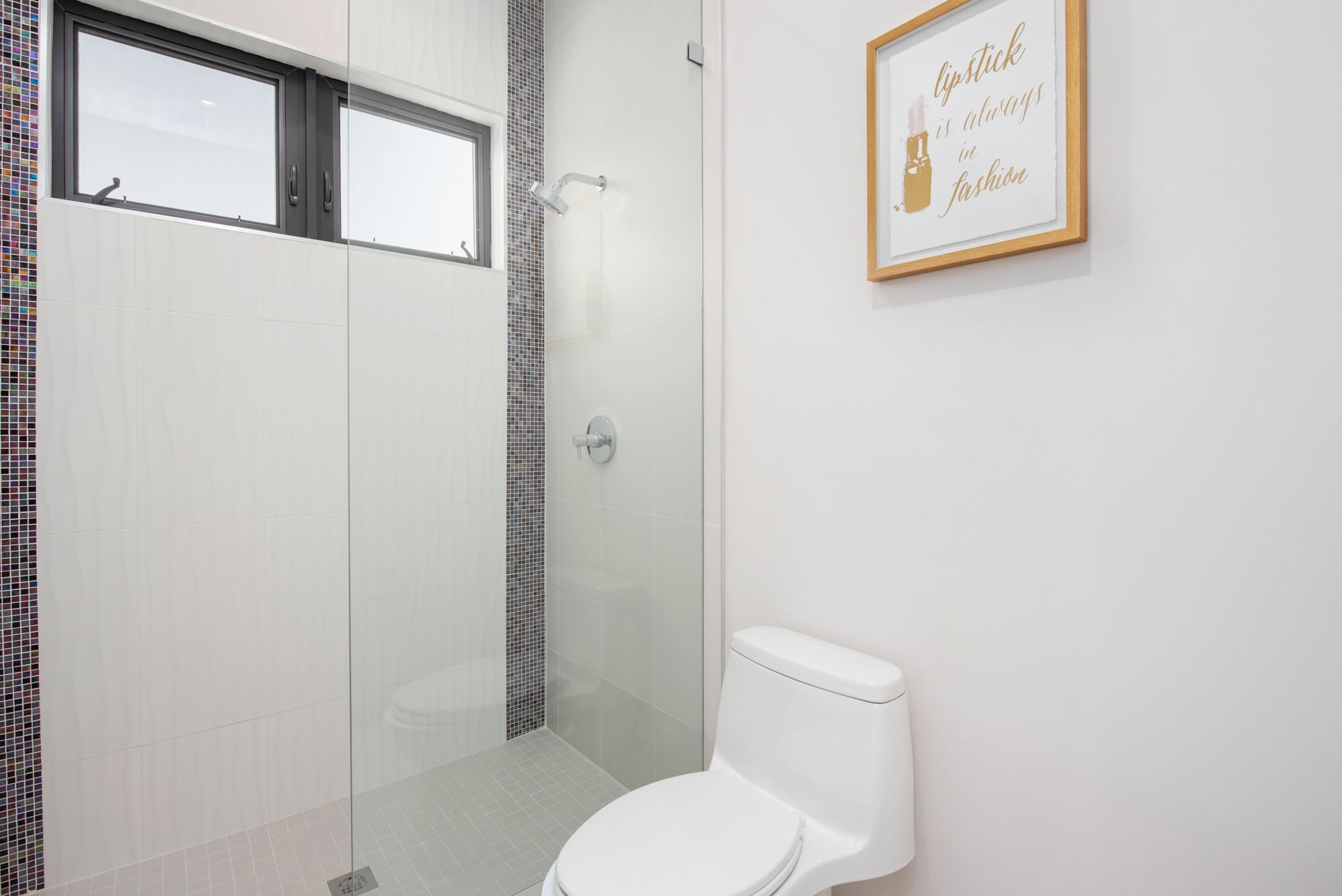 Bathroom featured in the Capri A Three Story By CC Homes in Miami-Dade County, FL