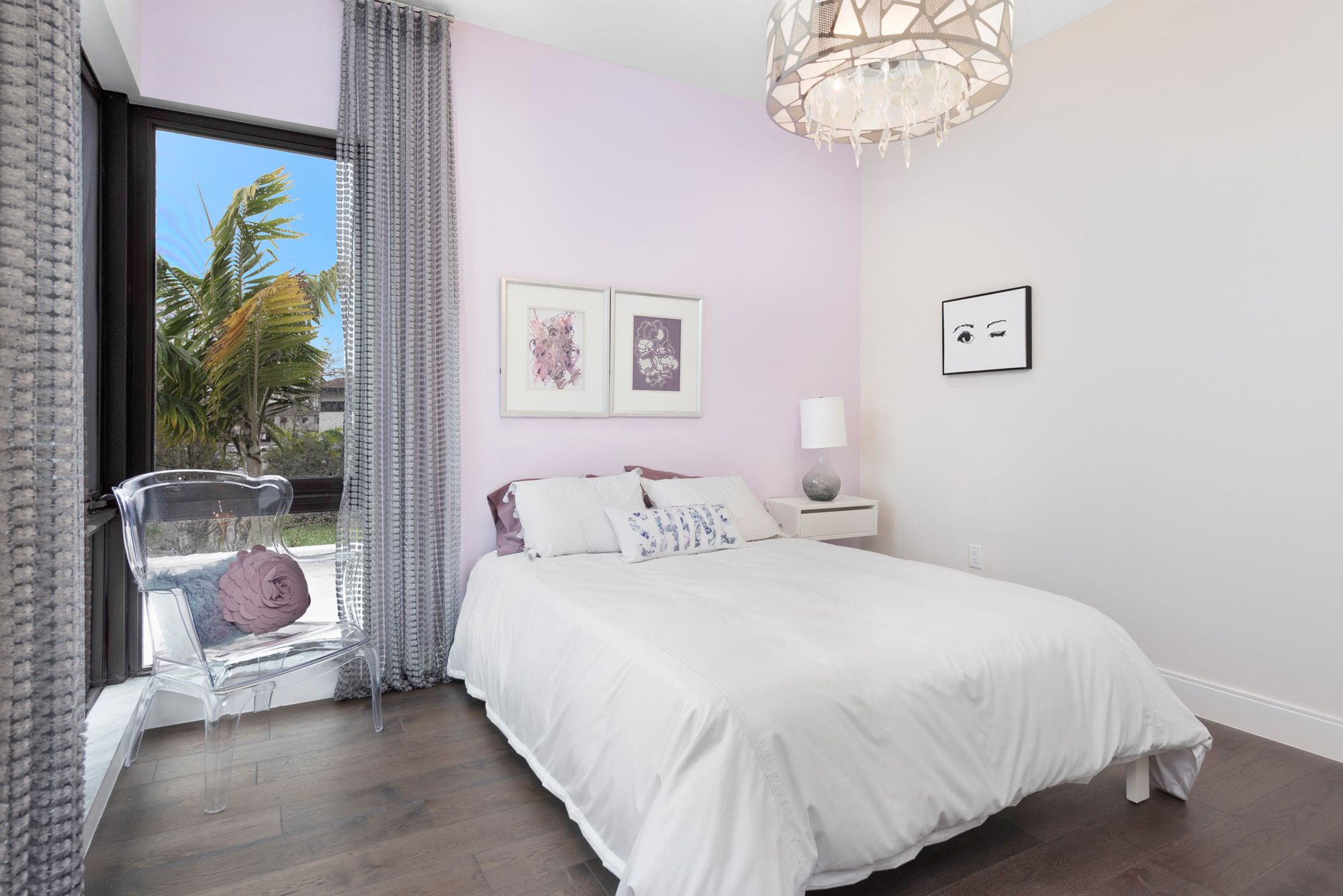 Bedroom featured in the Capri B Two Story By CC Homes in Miami-Dade County, FL