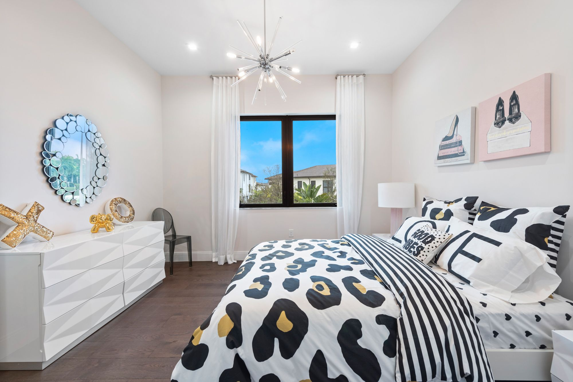 Bedroom featured in the Capri B Three Story By CC Homes in Miami-Dade County, FL