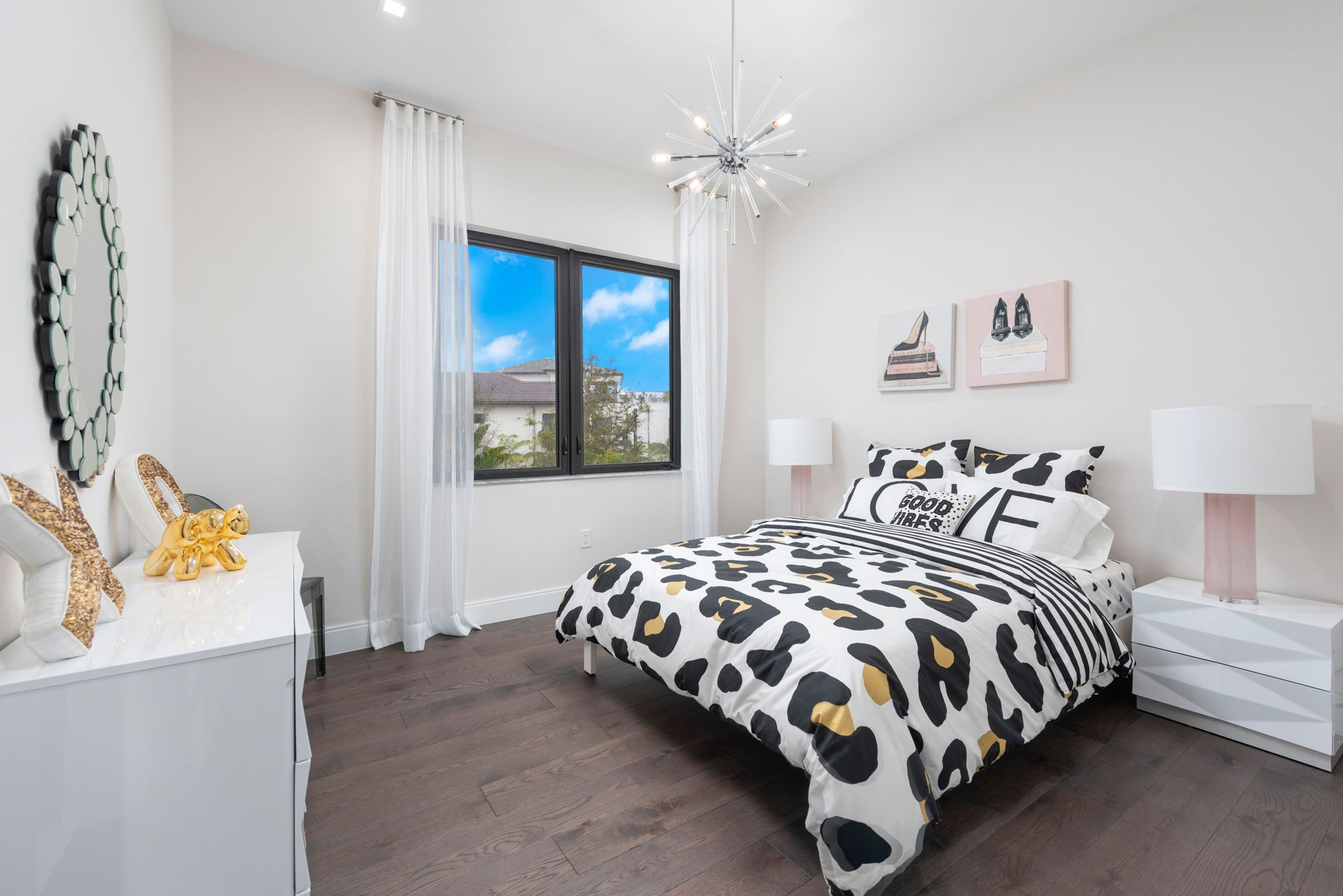 Bedroom featured in the Capri C Two Story By CC Homes in Miami-Dade County, FL