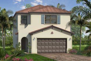 Highland - Kingfisher Estates: Davie, Florida - CC Homes