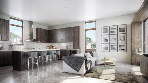 Greatroom-and-Dining-in-Model B-at-Canarias at Downtown Doral-in-Miami
