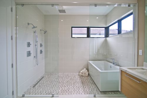 Bathroom-in-Model C - Two Story-at-Canarias at Downtown Doral-in-Miami