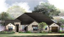 Bunker Ranch Estates by Monticello Homes in Austin Texas
