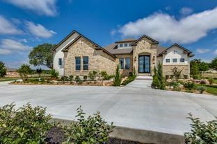 Monticello Homes - : Bulverde, TX