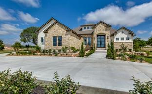 Build On Your Lot by Monticello Homes in San Antonio Texas