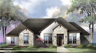 Syrah : BOYL-2607S.1 - Build On Your Lot: Bulverde, Texas - Monticello Homes