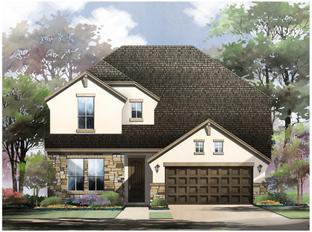 Duvall : 50-2751F.1 - Sunday Creek at Kinder Ranch: San Antonio, Texas - Monticello Homes