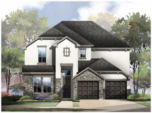 Duvall : 50-2751F.1 - Esperanza: Boerne, Texas - Monticello Homes