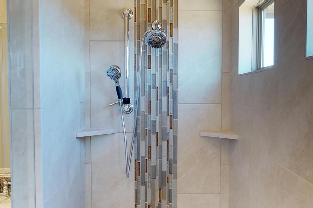 Bathroom featured in the Adams : 50-2127F.1 By Monticello Homes in San Antonio, TX